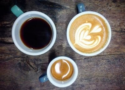 Honnan ered az olaszok híresen jó kávéja?