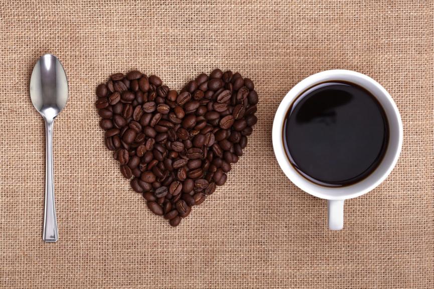 kávé szeretettel