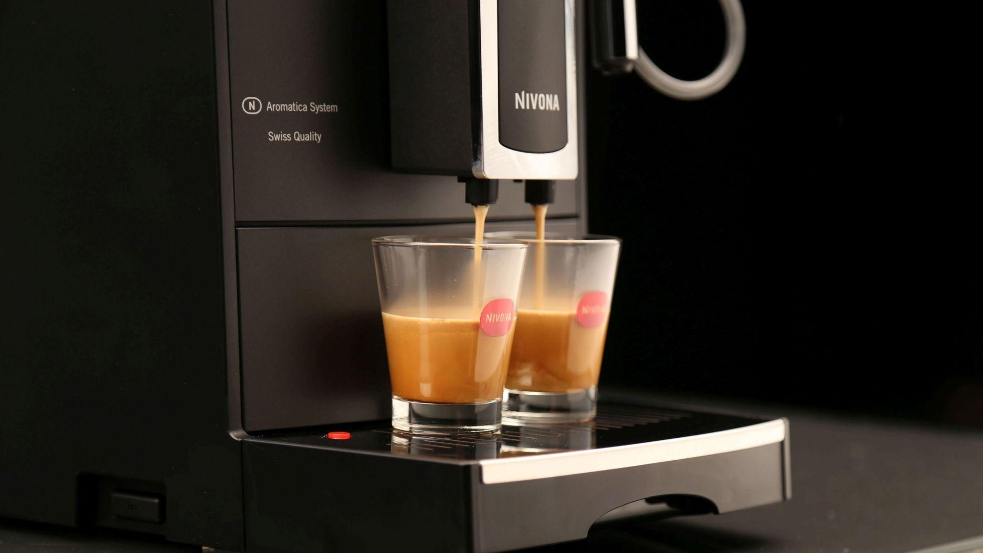 ingyen kávégép